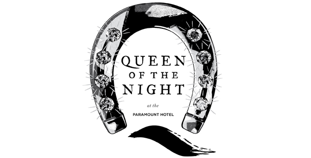 Queen of the Night logo