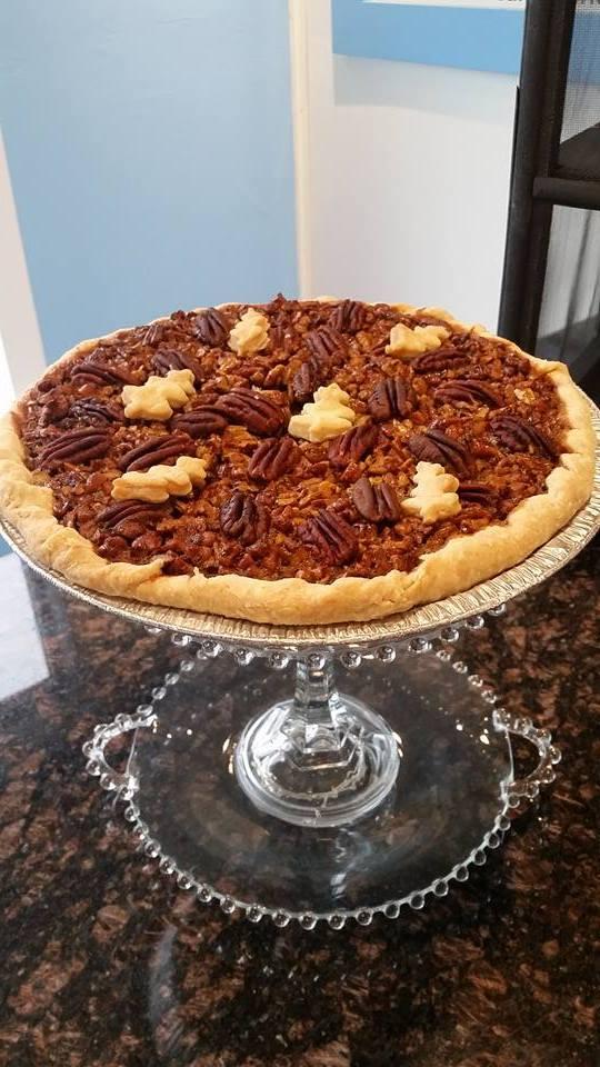 Thanksgiving Pecan Pie.jpg