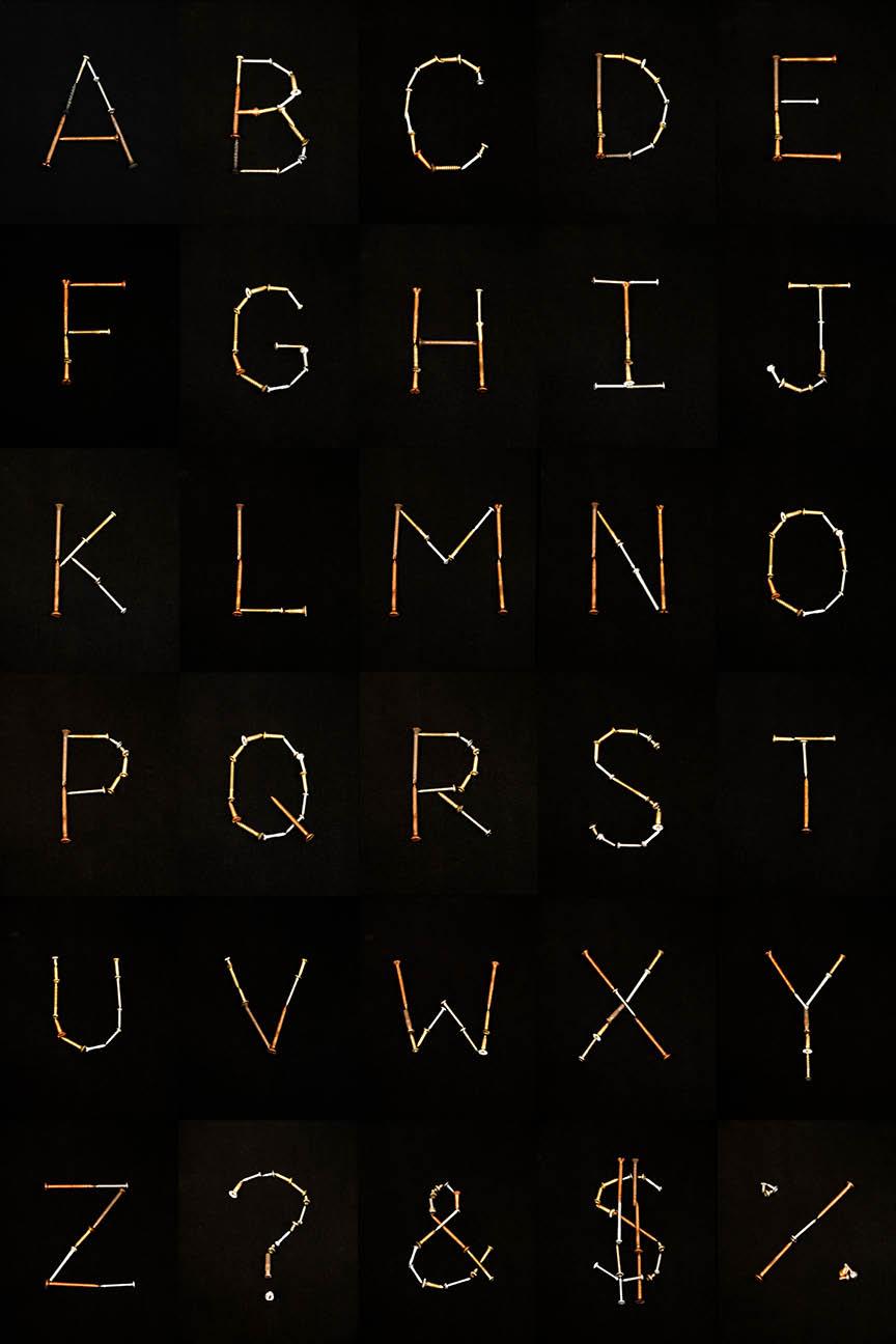 hardware-alphabet