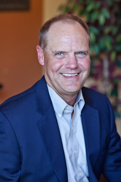 Mark P. Grotewohl