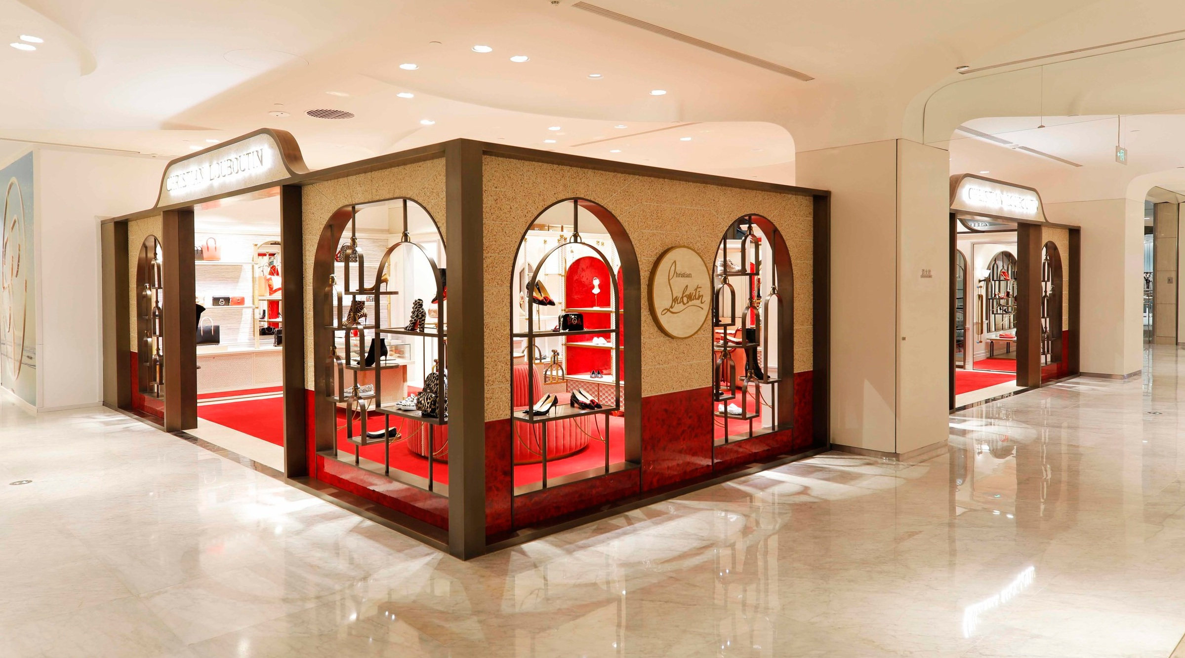 Foresso Louboutin Beijing