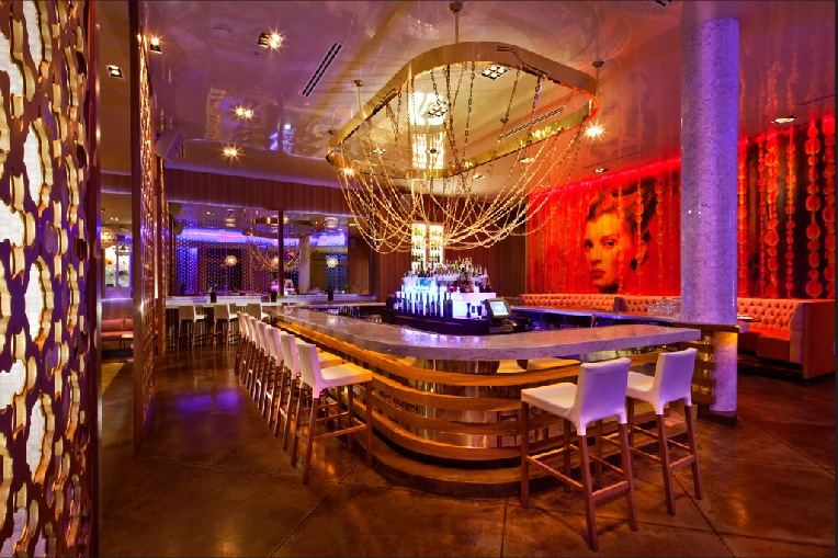 Pure Urban Oasis Restaurant and Nightclub