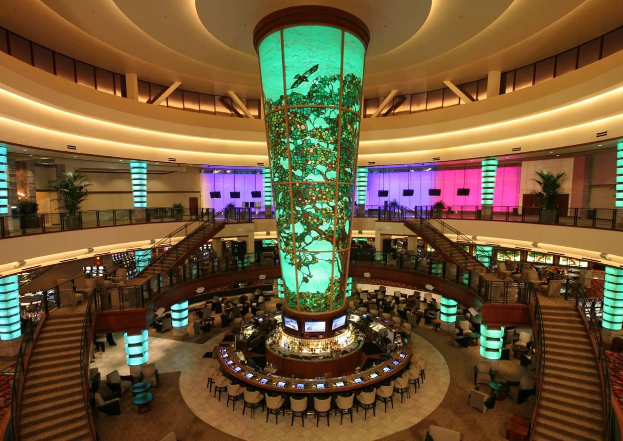 Pechanga Resort & Casino, Temecula, CA