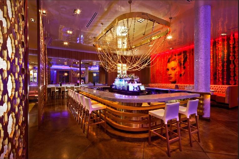 Pure Urban Oasis Restaurant and Nightclub