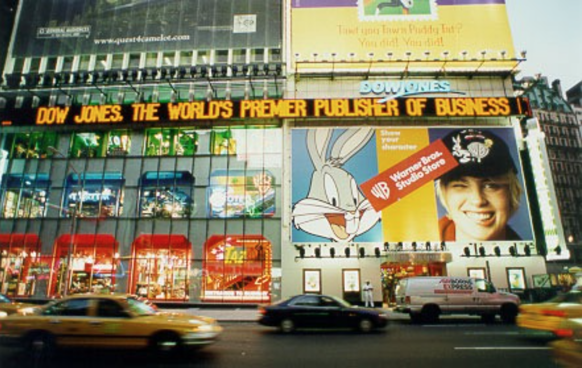 Warner Bros. Flagship Store