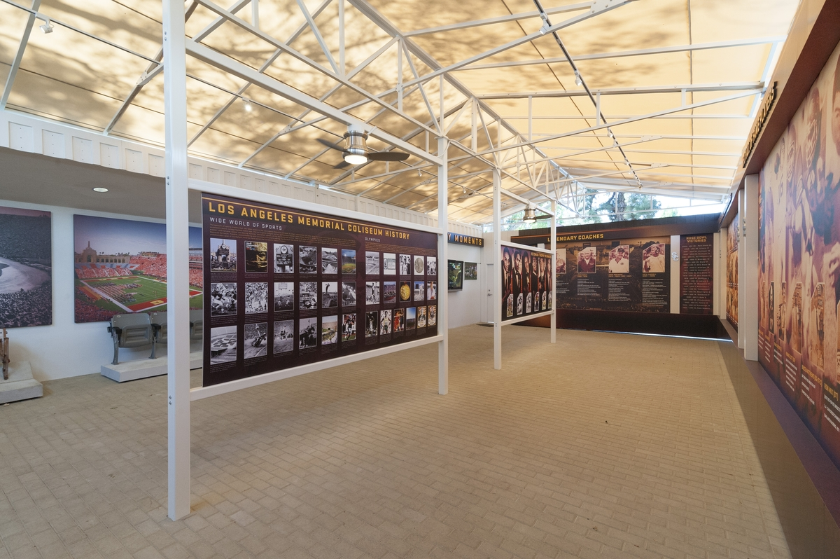 USC Historical Museum