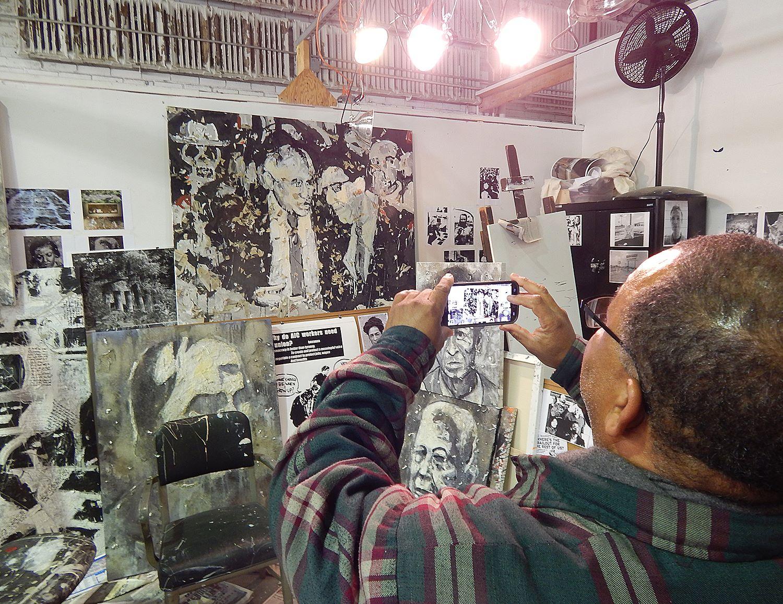 Najjar Abdul-Musawwir (Sam Fox Studio 2014)