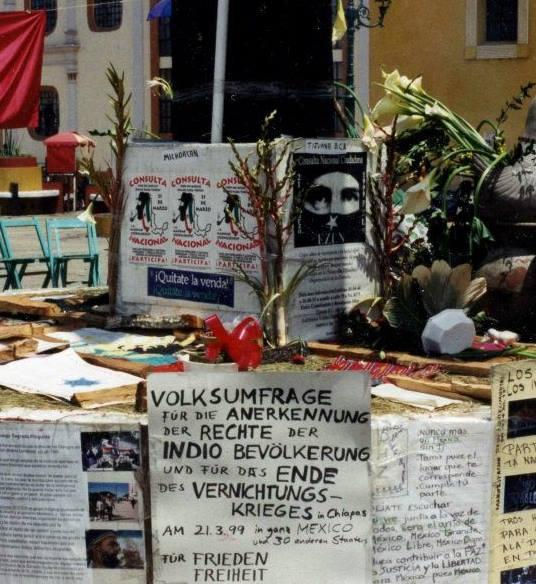 Chiapas (1999)
