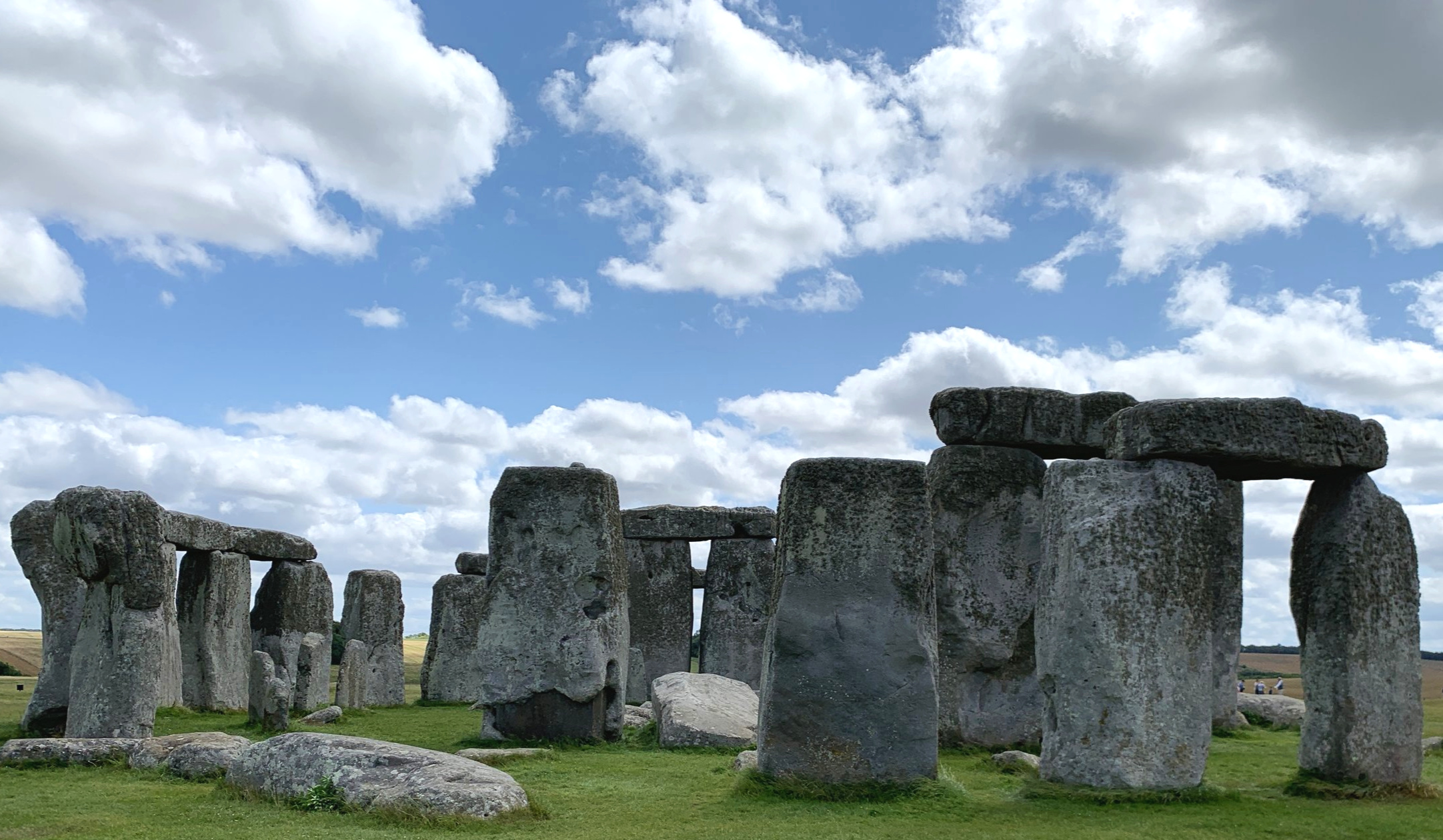 Stonehenge, near Salisbury