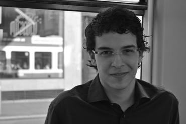 Tiago Coimbra