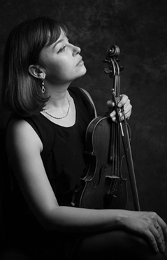 Nataliya Stepanska