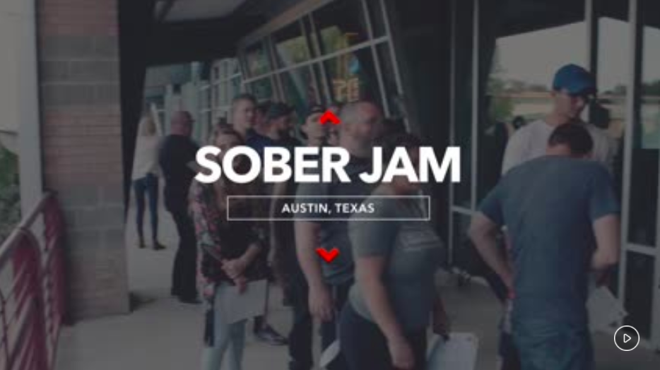In honor of the Sober Jam's 10-year anniversary, MusiCares sent a film crew to Austin to capture the magic. Check out the feature article on  Grammy.com