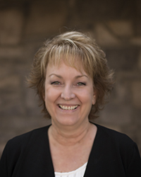 Kathy Gallagher, Co-Founder and Senior Administrator at Pure Life Ministries