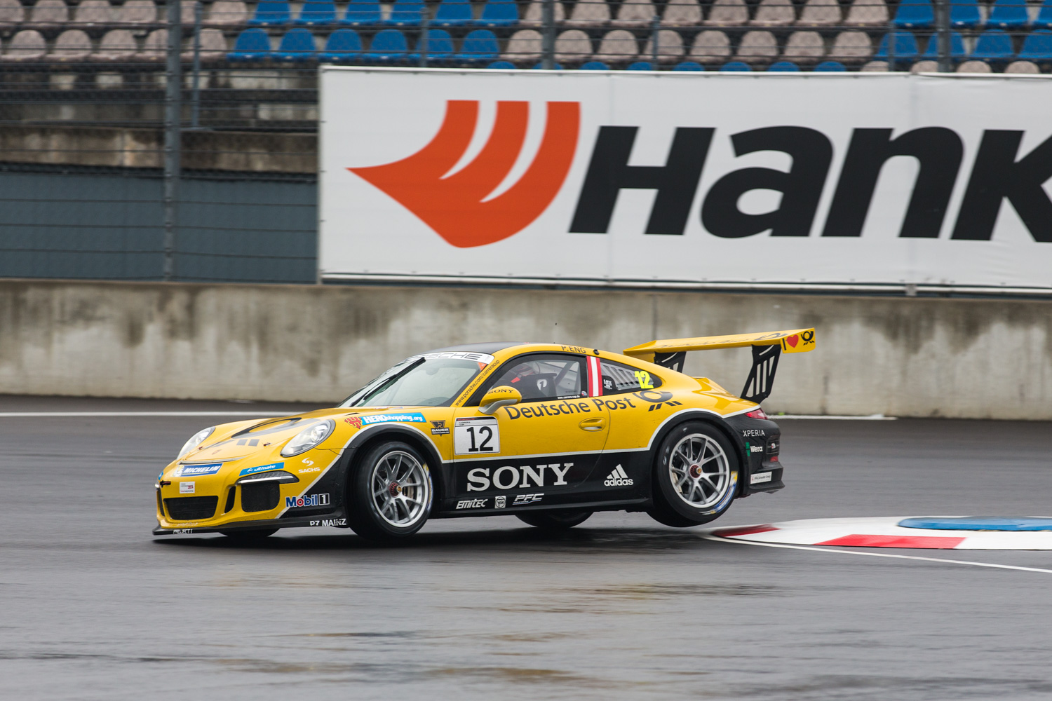 Porsche Carrera Cup Germany