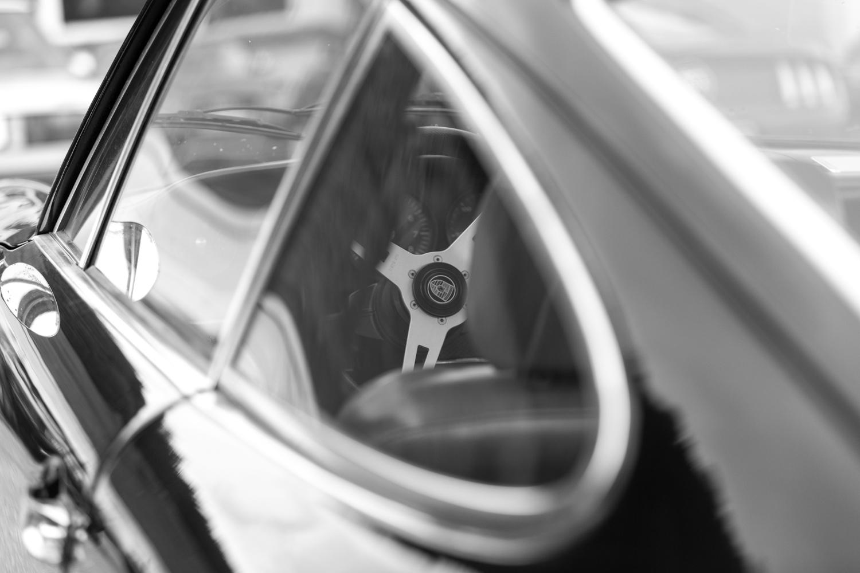 Porsche 911 Jochen Paesen Artwork Photography