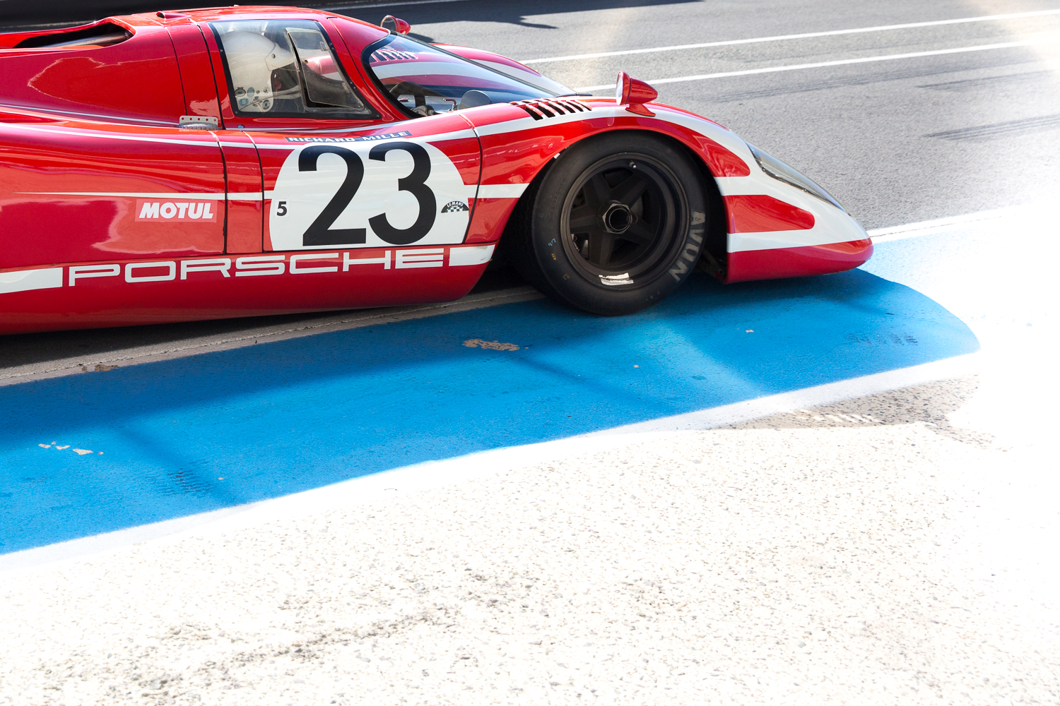 The Mighty 917