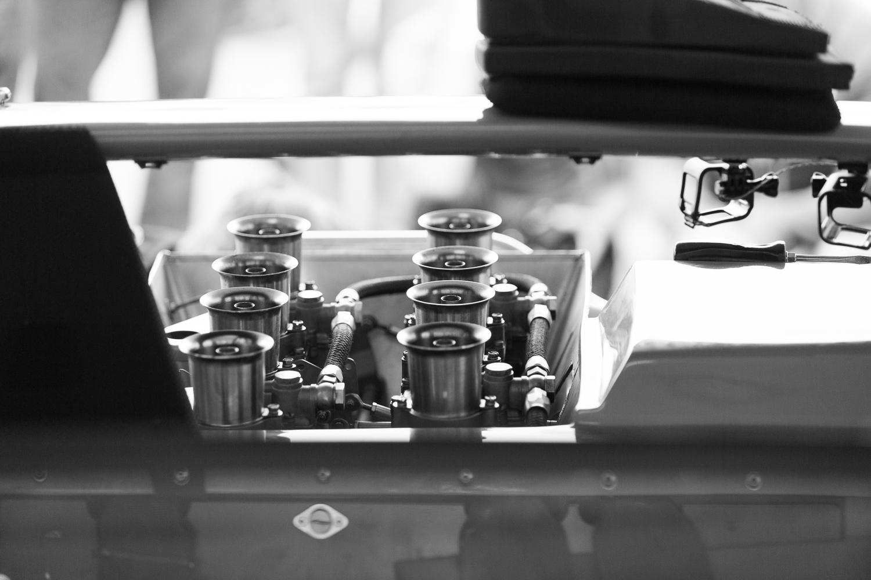 GT40 V8