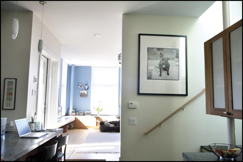 Otis interior/True Stories