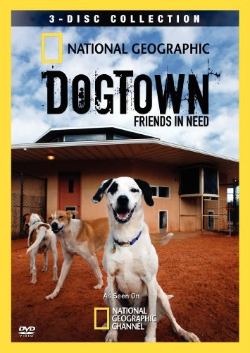 National Geographic Dogtown