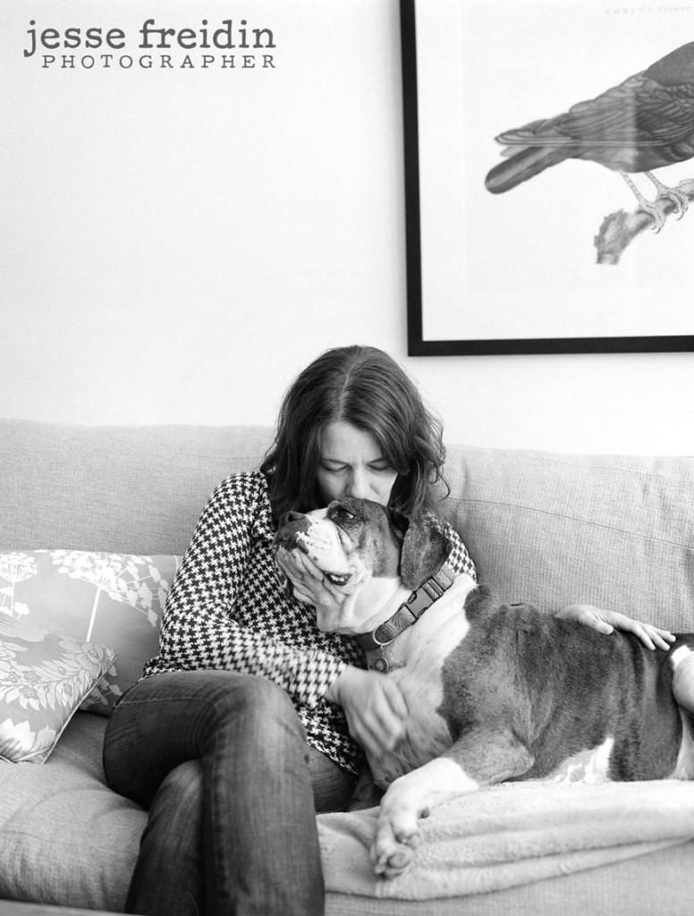 Jesse Freidin: San Francisco + Los Angeles Pet Photography