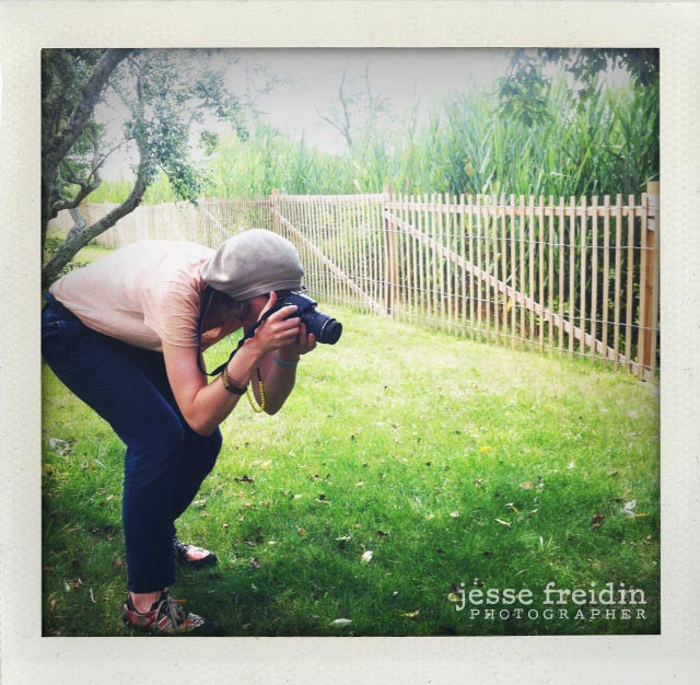 Cape Cod Pet Photography Class