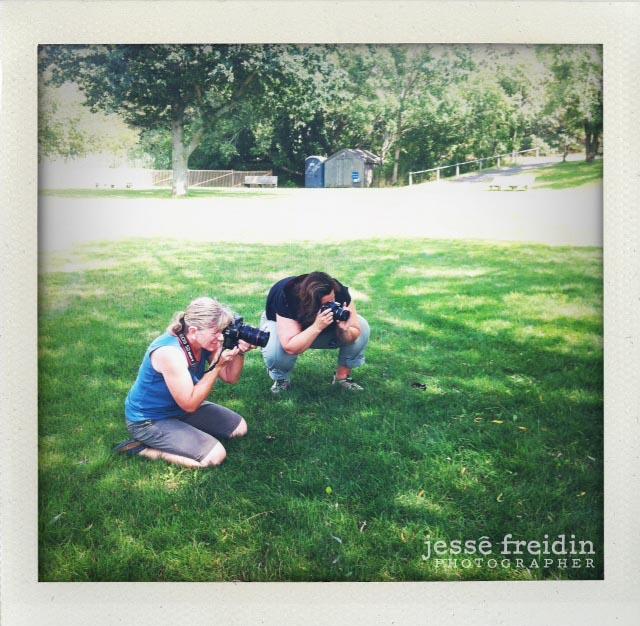 Cape Cod Dog Photography Class