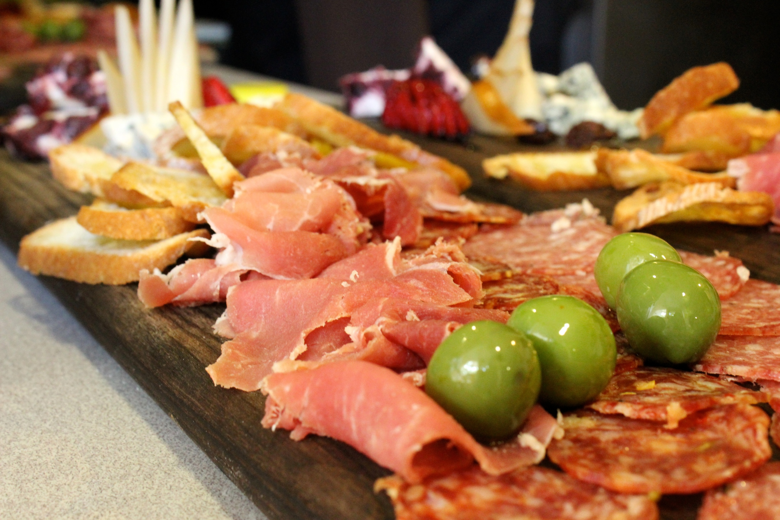 Belotti Antipasto