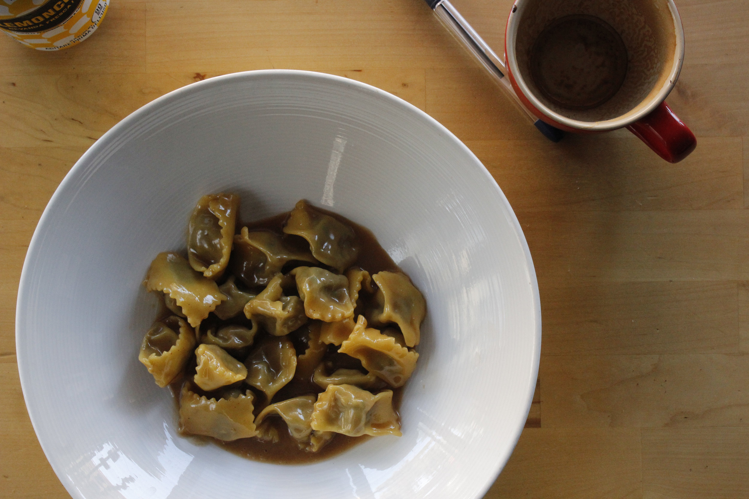 picture of Agnolotti