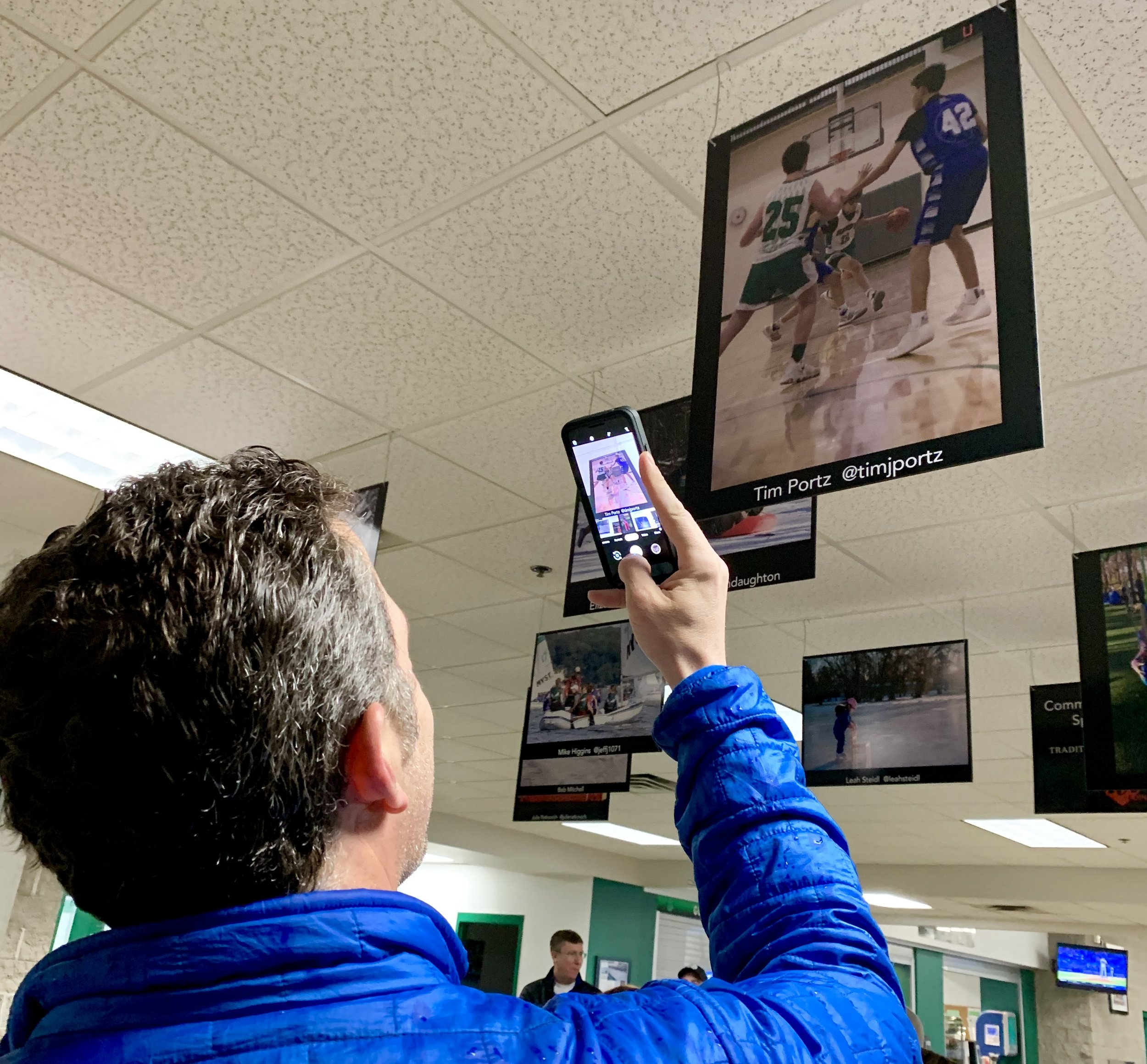 Braemar Arena: Edina Sports Community Photography Gallery    In partnership with Edina Park and Rec. In support of Edina Athletics.   May 2019