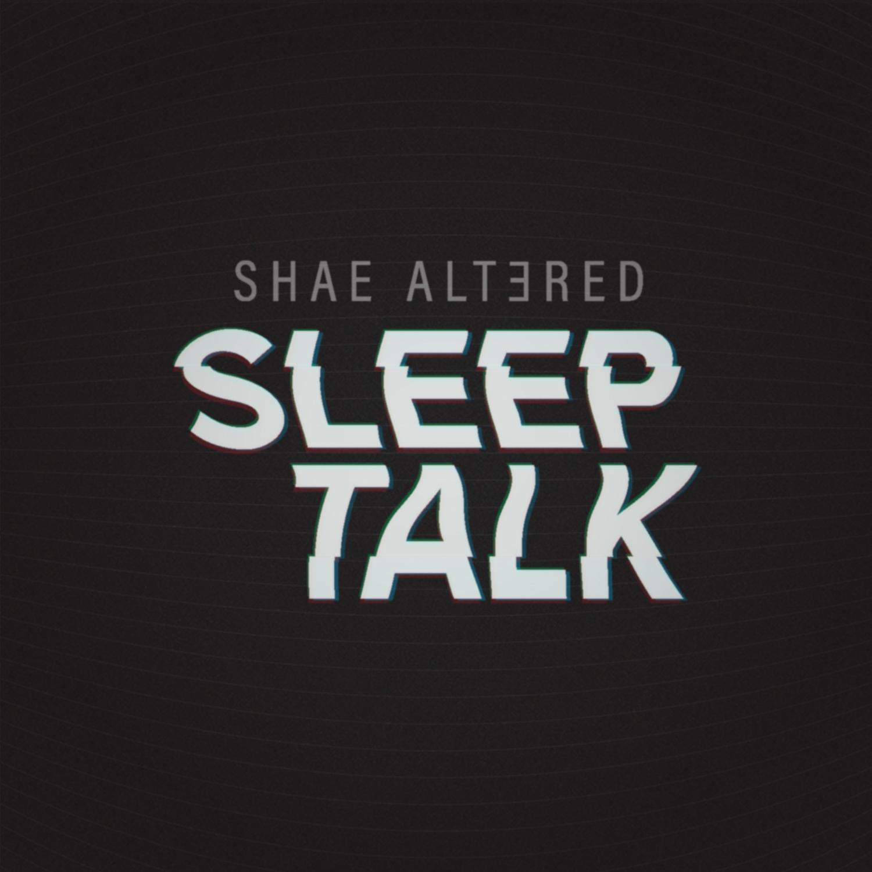 Sleep Talk EP