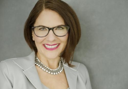 personal stylist Annette Bond