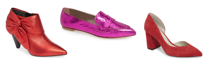 fanciful shoes
