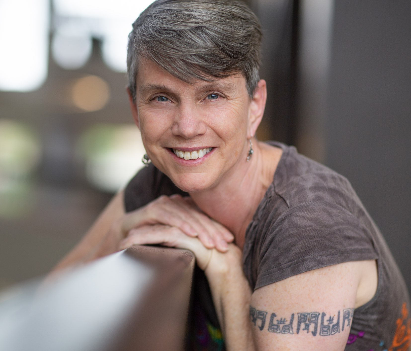 Martie McNabb Founder Show & Tale