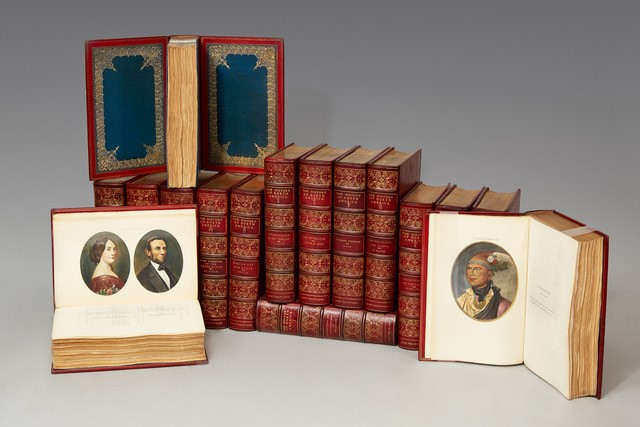 Offered by Imperial Fine Books