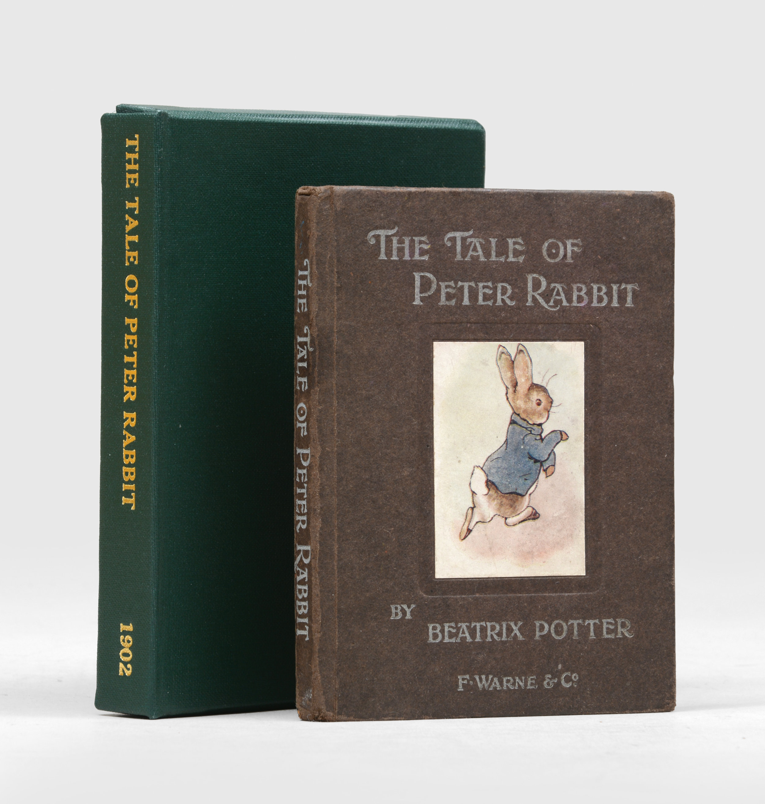 Offered by Paul Foster Books