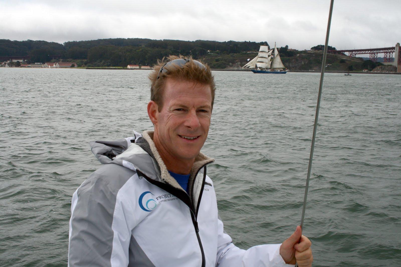hoto source: Ocean voyages institute  P