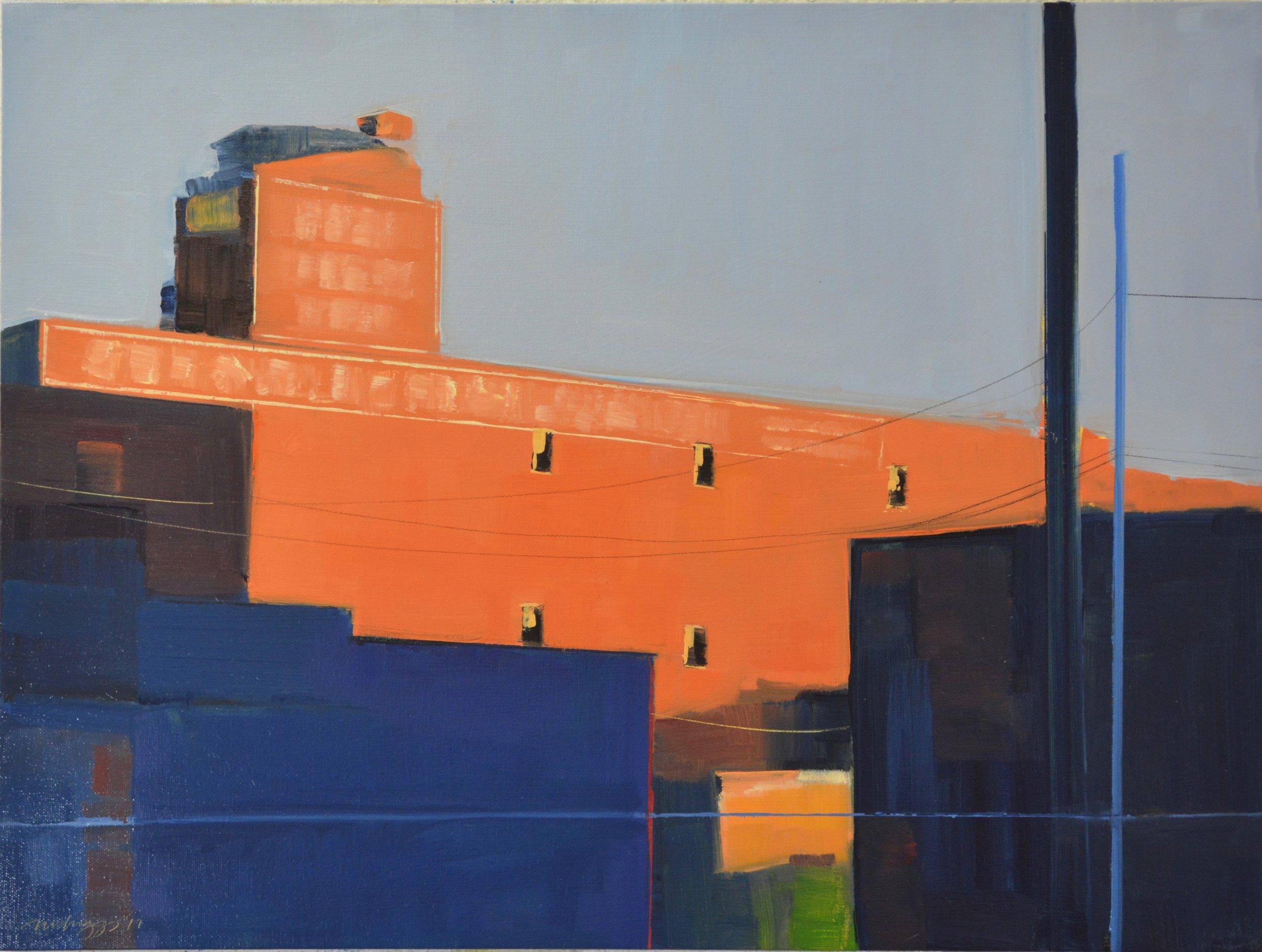 Building Blocks by Michael Driggs