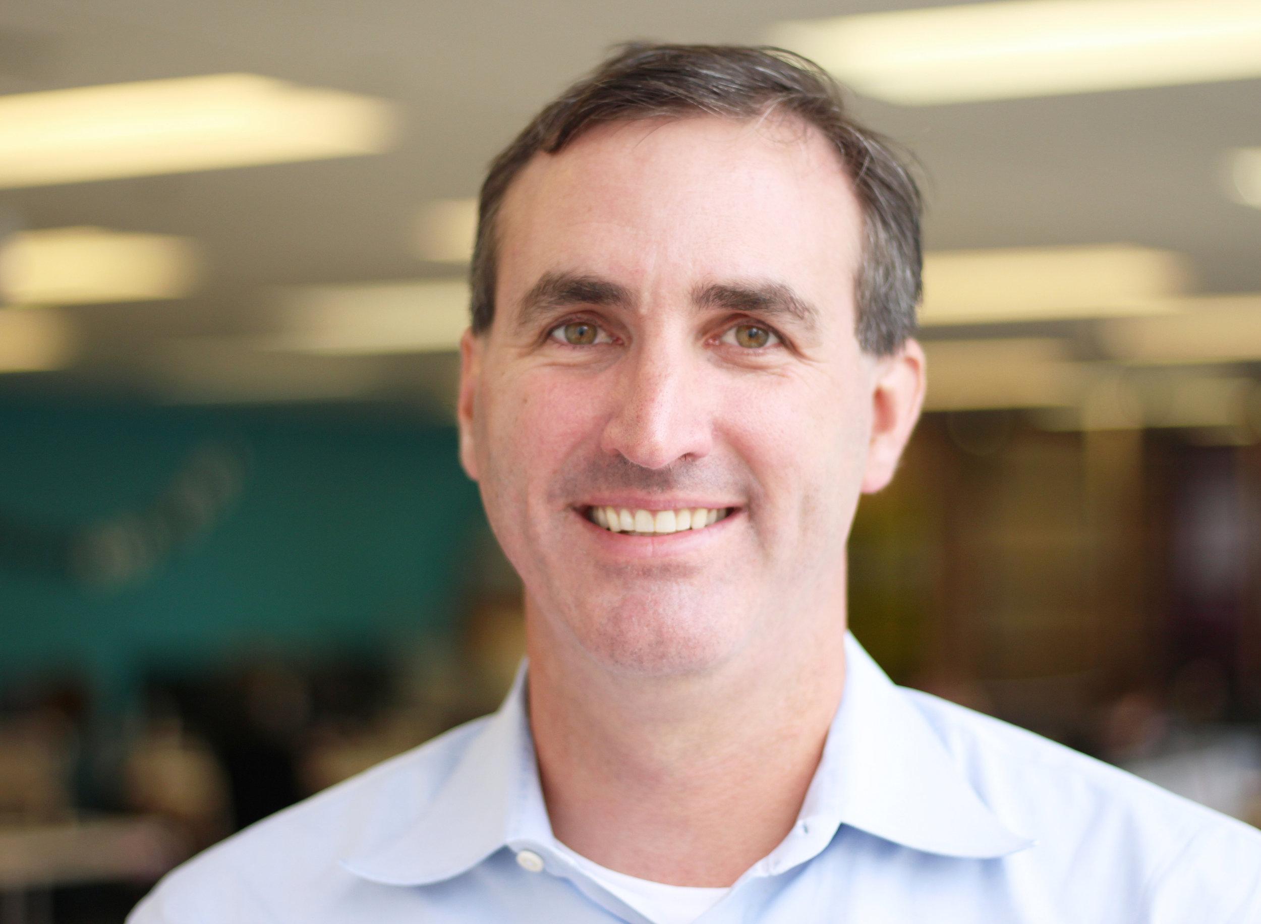 Cameron Wilson, Code.org Advocacy Coalition