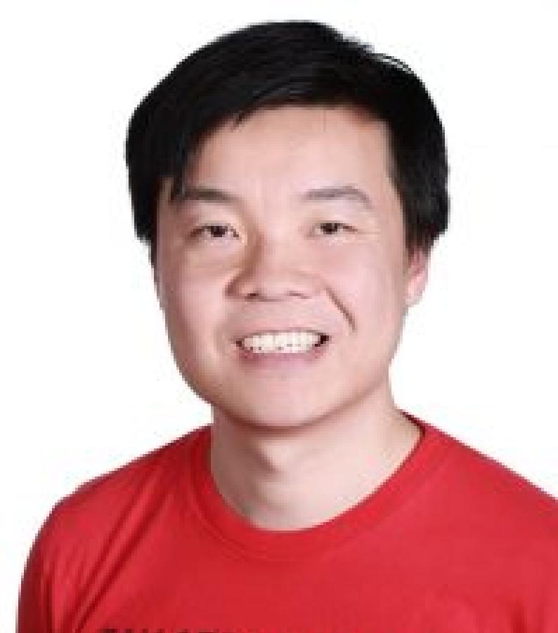 Kevin Wang, TEALS