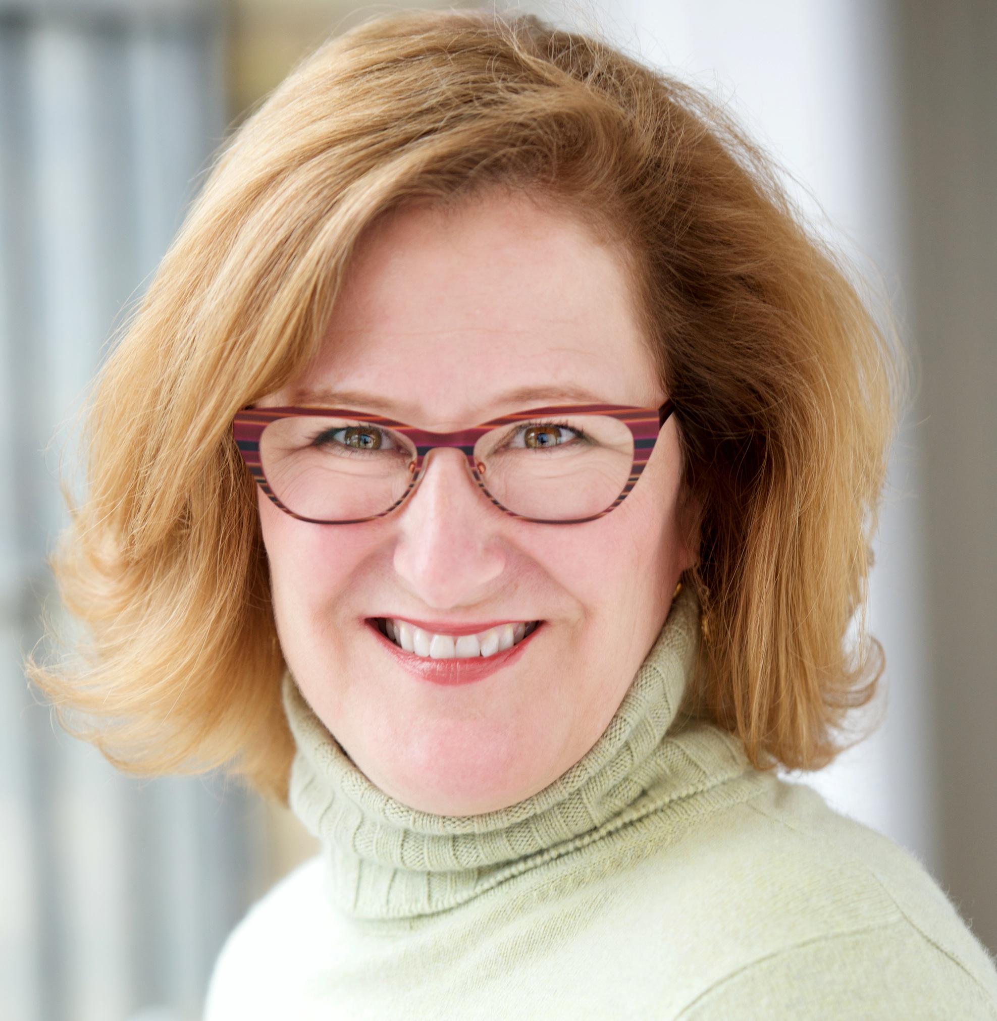 Suzanne Tacheny Kubach, PIE Network