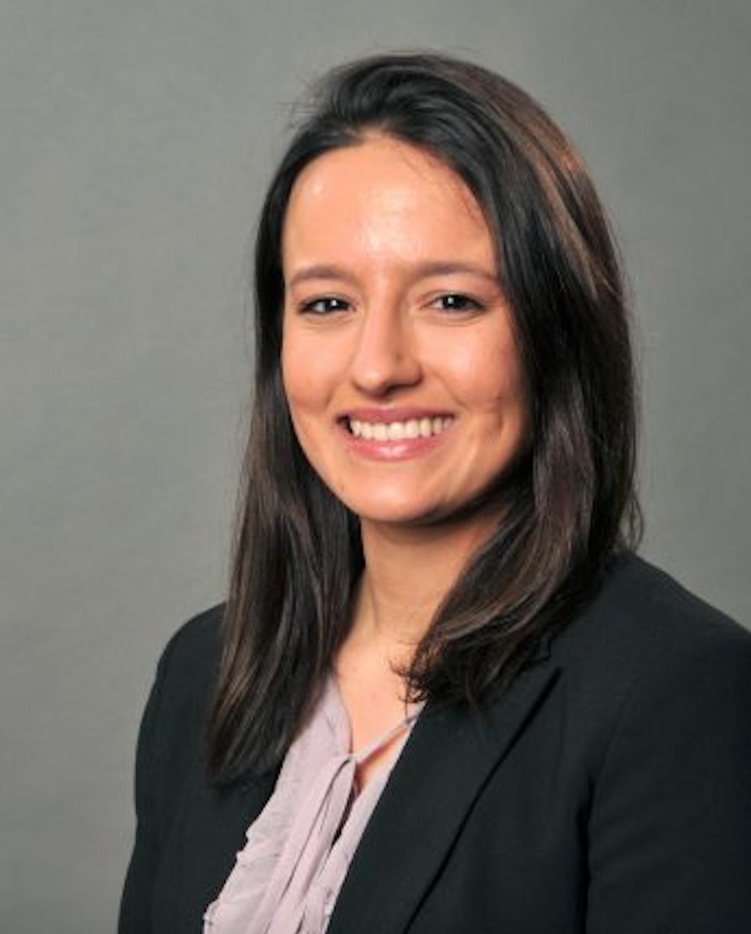 Gabrielle D. Ramos-Solomon, Newark Public Schools