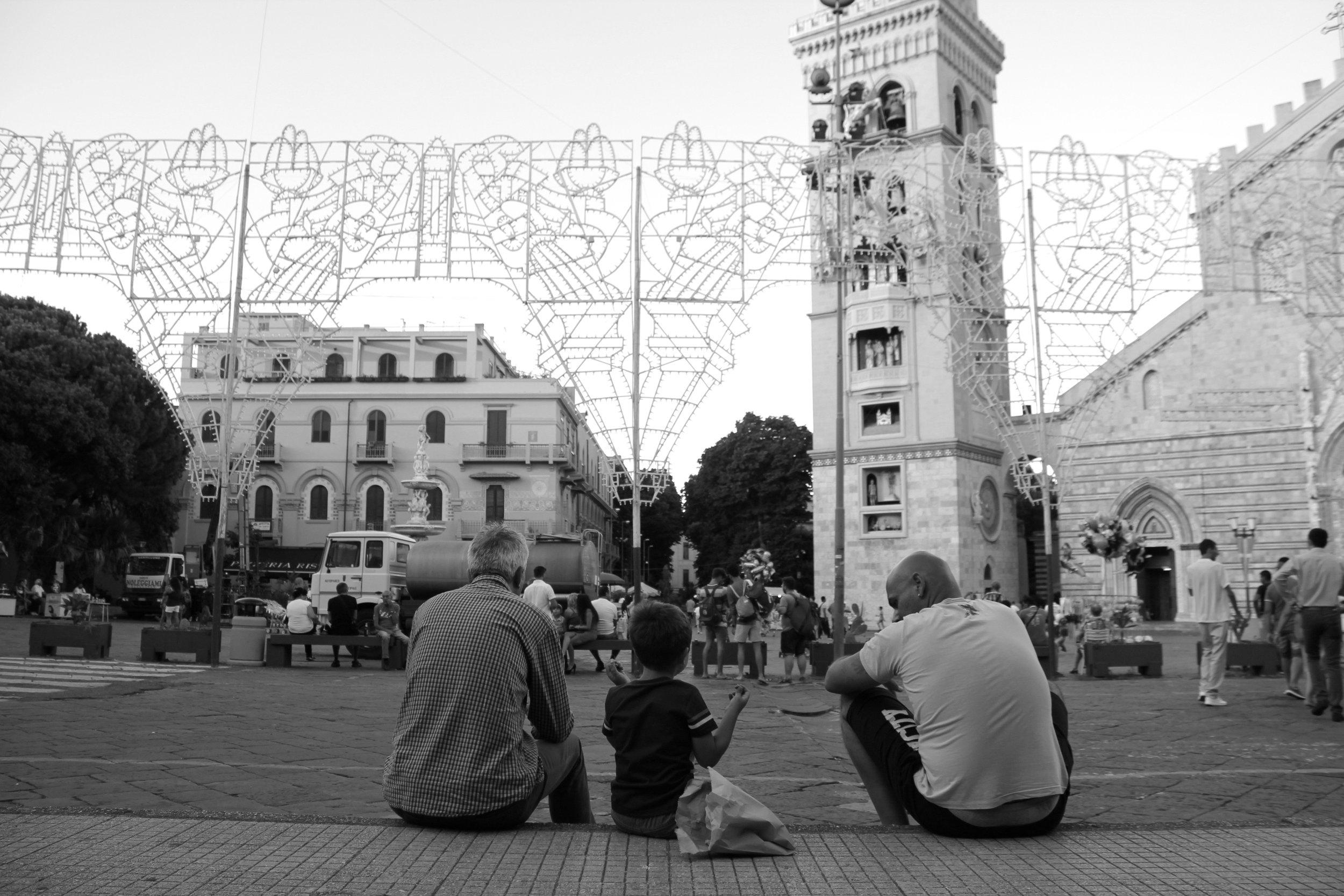 Il Duomo, Messina