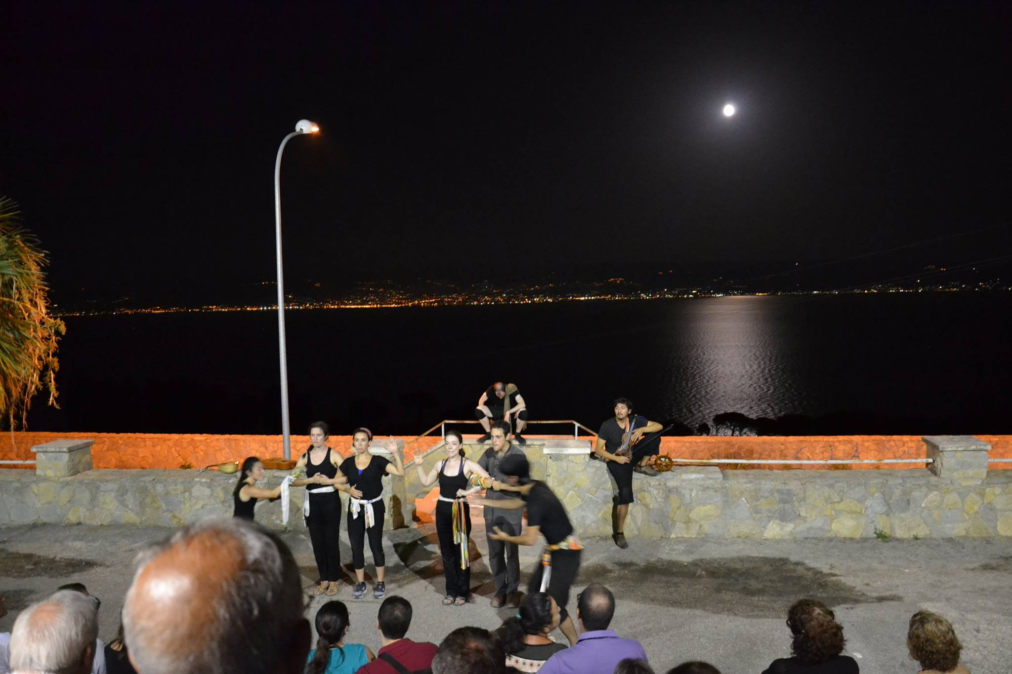 Photo courtesy of the Enoteca Provinciale Messina
