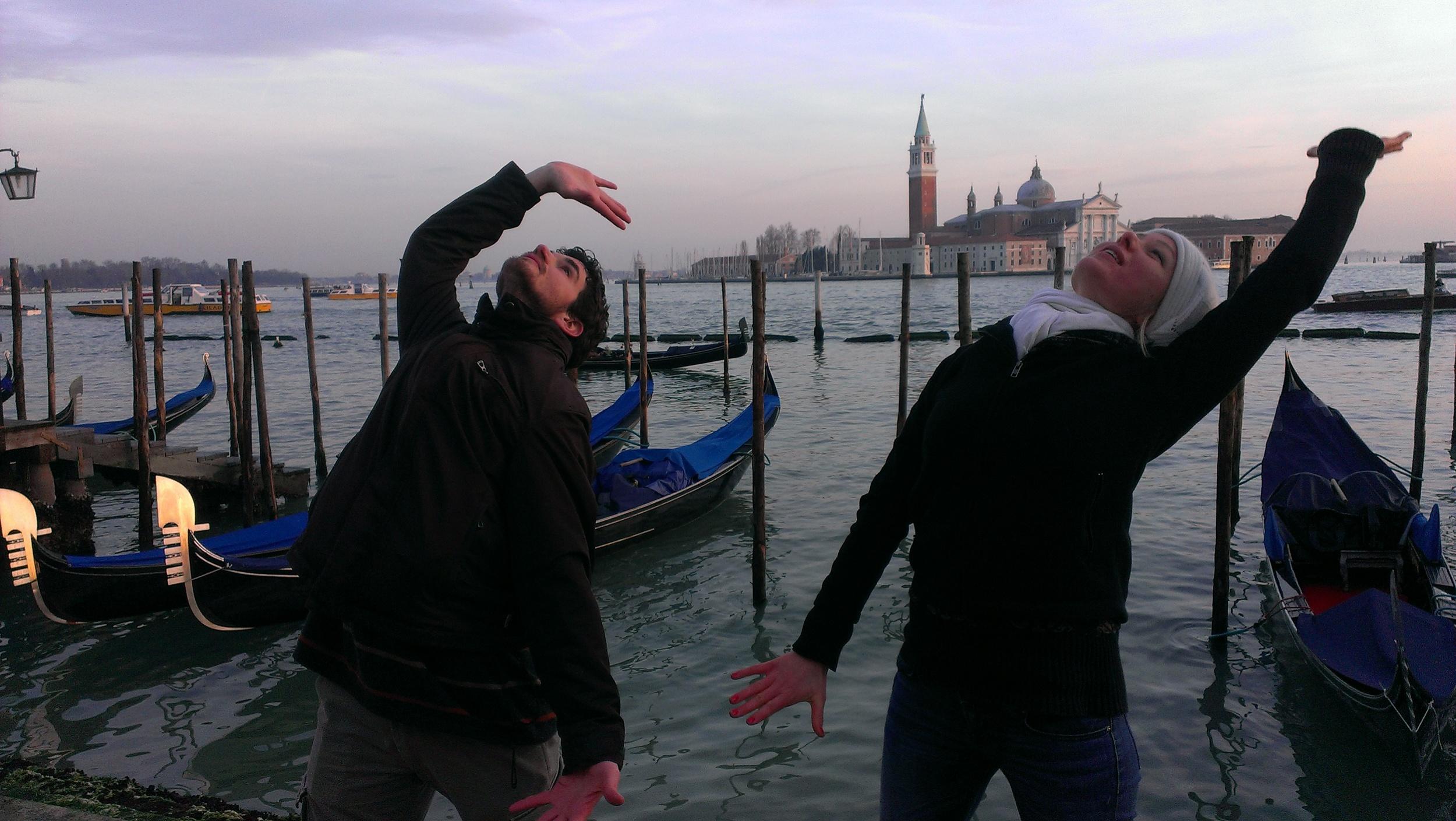 Copy of Wutao Venice