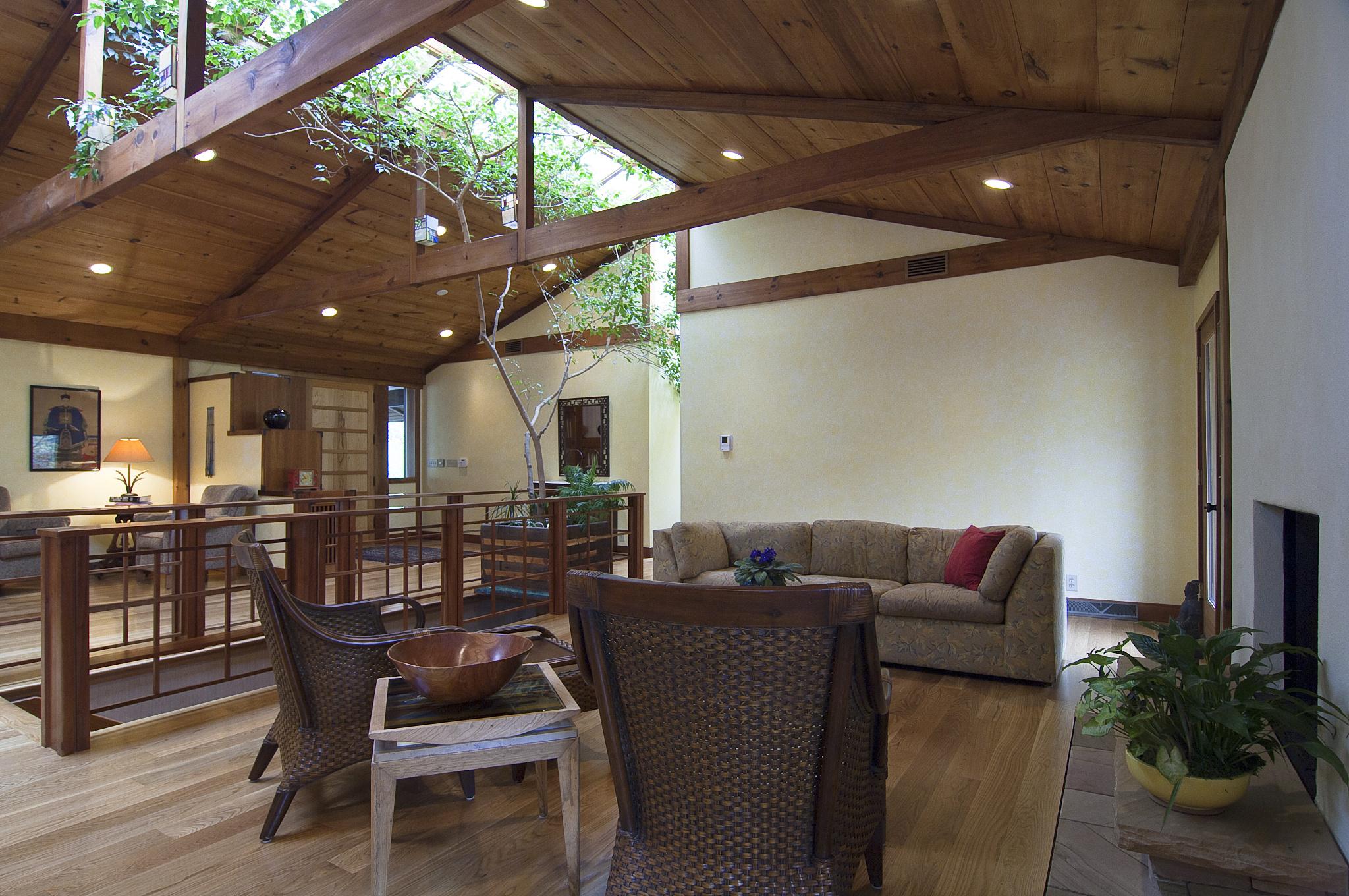 Designer Nashville Home