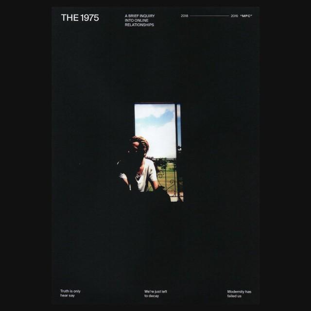 New Single - 7/19/18 - - The 1975