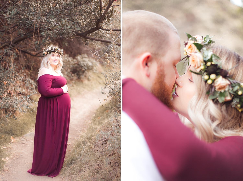 Lindsey Outdoor Maternity Shoot Corona California_0012.jpg