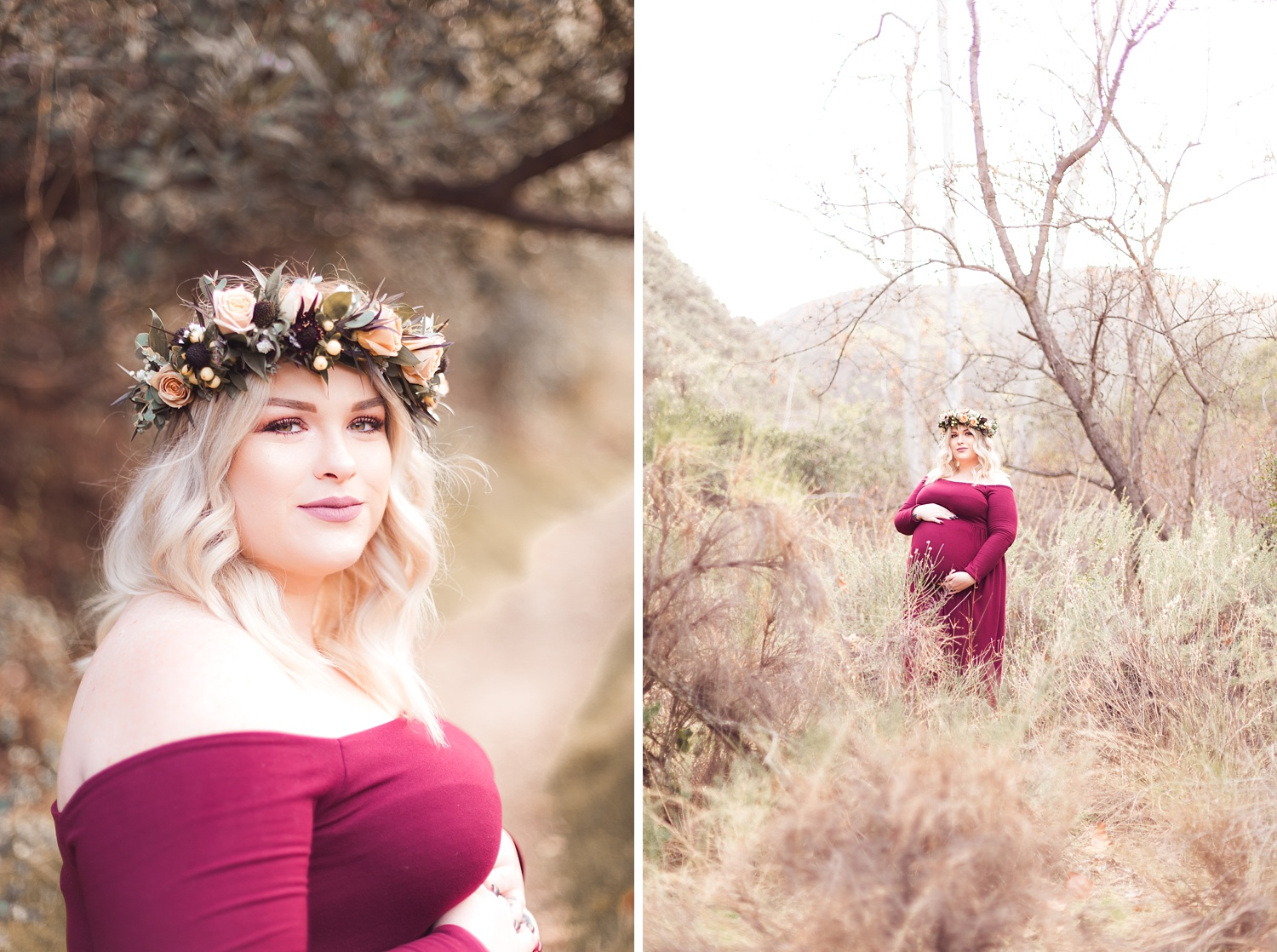 Lindsey Outdoor Maternity Shoot Corona California_0013.jpg