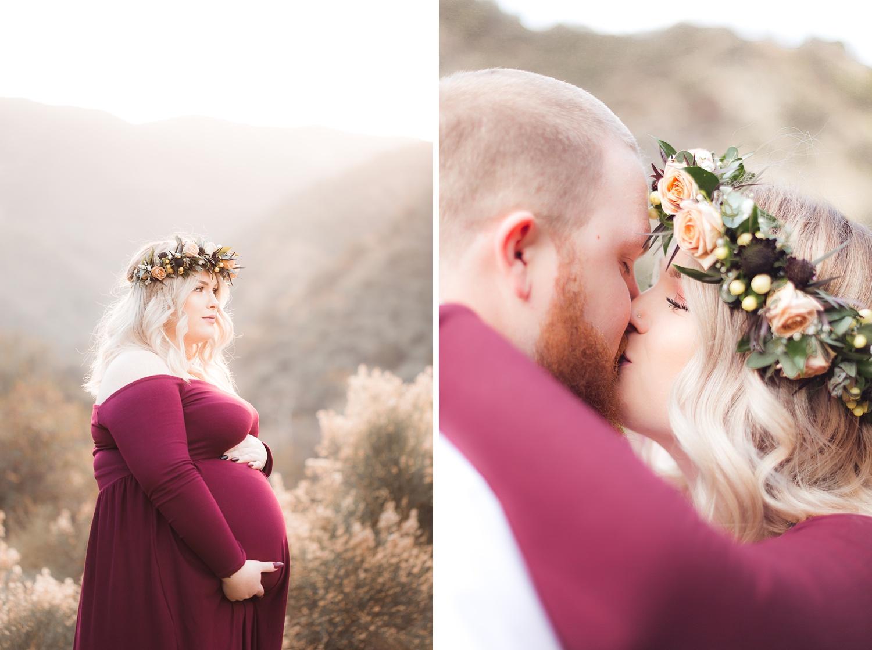 Lindsey Outdoor Maternity Shoot Corona California_0015.jpg