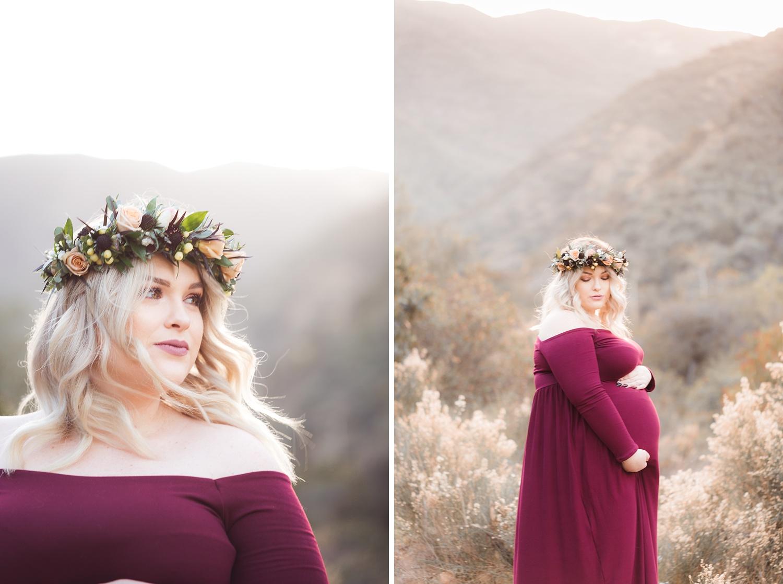 Lindsey Outdoor Maternity Shoot Corona California_0019.jpg